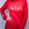 Carol Bee - Ruby Red
